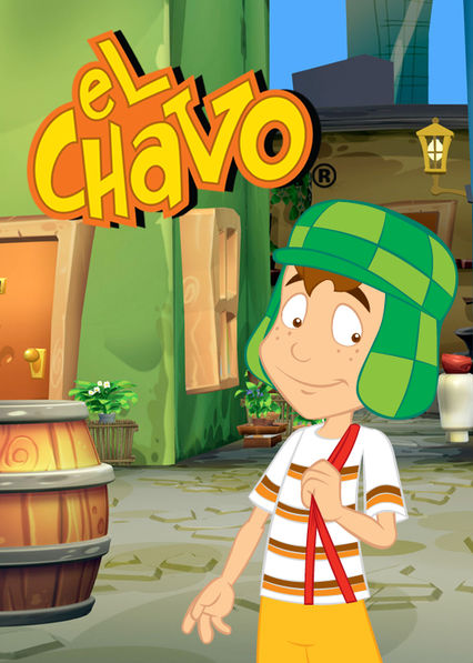 El Chavo Animado on Netflix USA