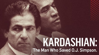 Image result for kardashian the man who saved oj simpson