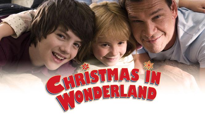 Locandina di Christmas in Wonderland