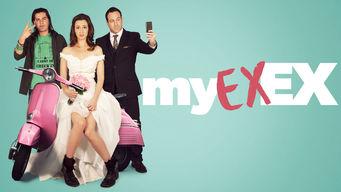 My Ex-Ex