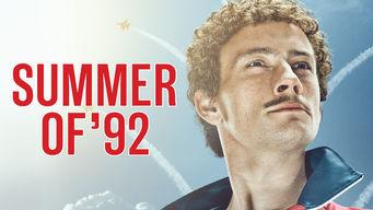 Summer of '92