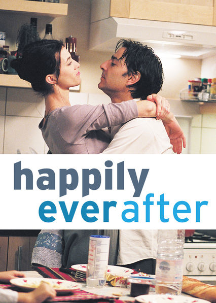 Happily Ever After on Netflix USA