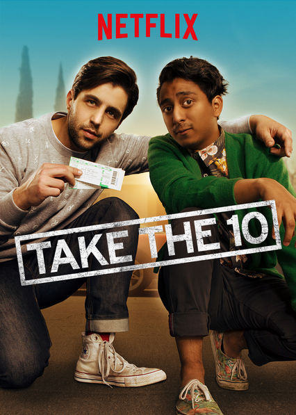 Take the 10 on Netflix AUS/NZ