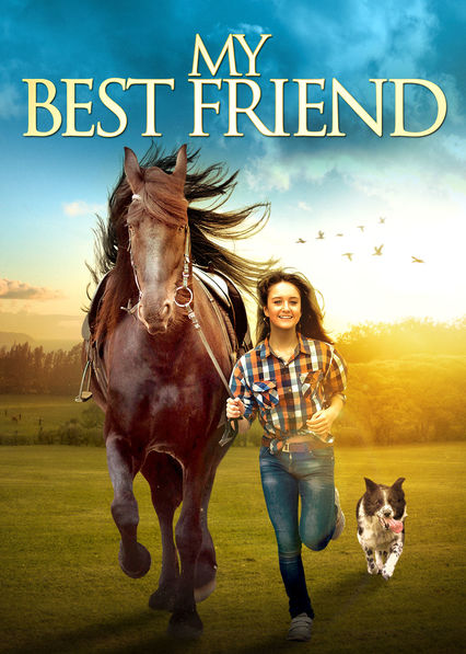 My Best Friend on Netflix USA