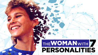 The Woman with 7 Personalities