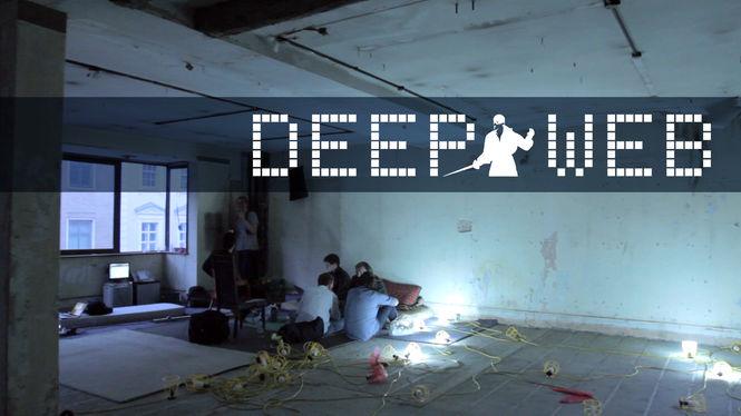 Locandina di Deep Web