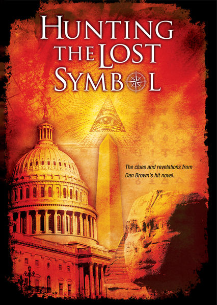 Hunting the Lost Symbol on Netflix UK