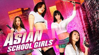 Asian Schoolgirls
