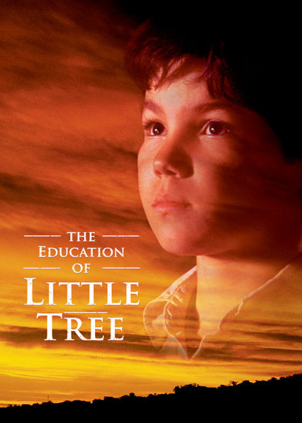 The Education of Little Tree on Netflix UK