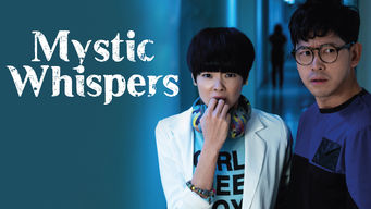 Mystic Whispers