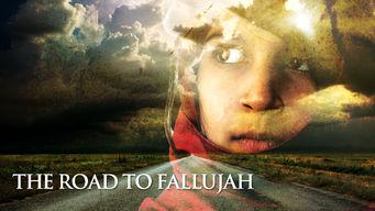 The Road to Fallujah