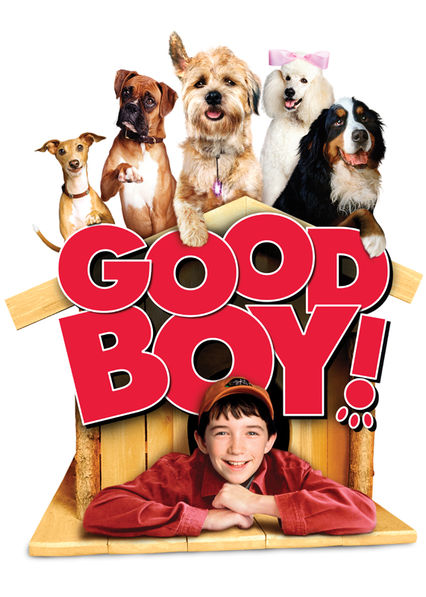 Good Boy! on Netflix UK