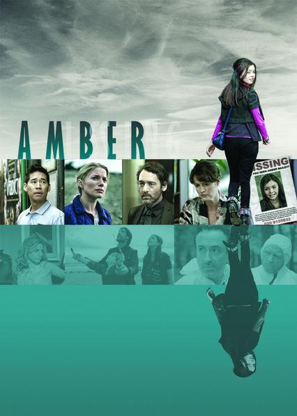 Amber on Netflix UK