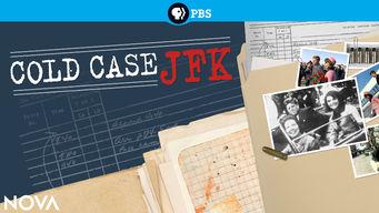 NOVA: Cold Case JFK