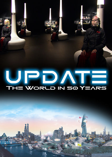 2057: The World in 50 Years on Netflix USA