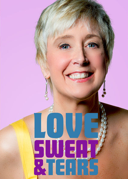 Love, Sweat and Tears on Netflix UK