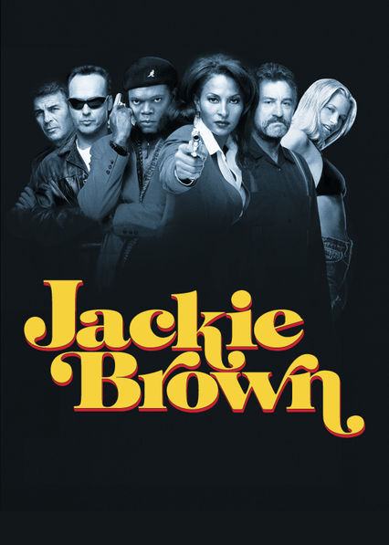 Jackie Brown on Netflix UK