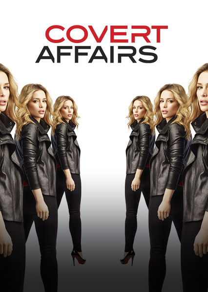 how to watch the affair in canada