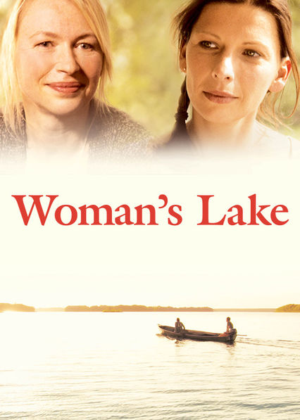 Woman's Lake on Netflix AUS/NZ
