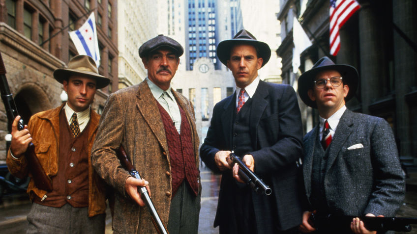 The Untouchables – Gibt es The Untouchables auf Netflix – FlixList