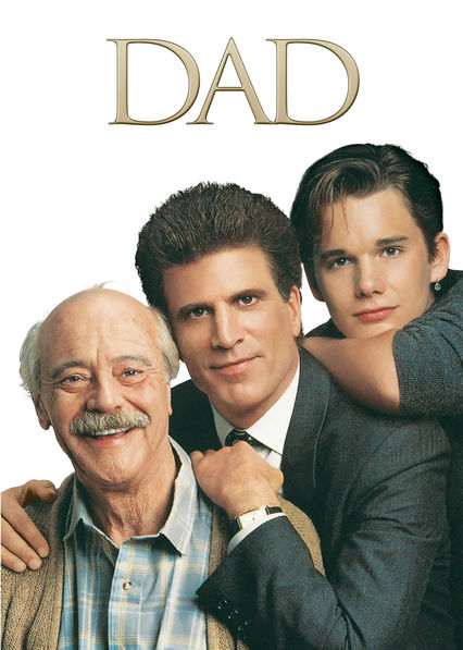 Dad on Netflix USA