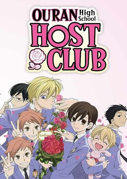 Image result for ouran highschool host club image