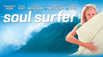 Soul Surfer on Netflix AUS/NZ