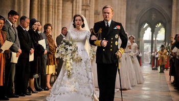 Episodio 1 (TTemporada 1) de The Crown