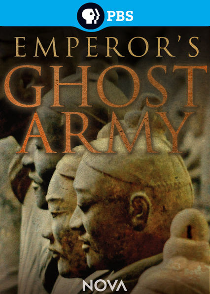 Emperor's Ghost Army
