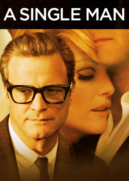 A Single Man on Netflix UK