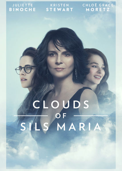 Clouds of Sils Maria on Netflix Canada
