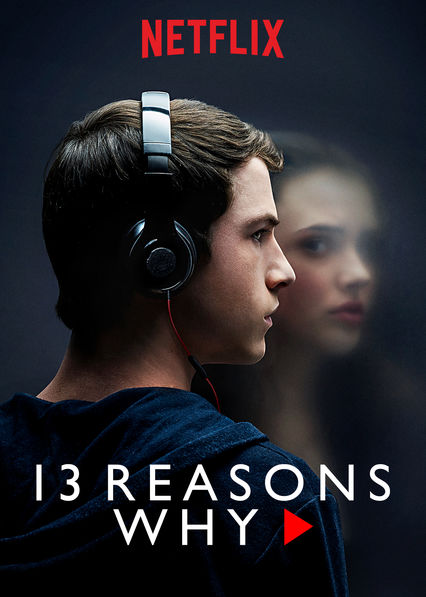 13 Reasons Why on Netflix USA