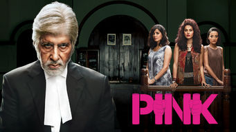 Pink on Netflix AUS/NZ