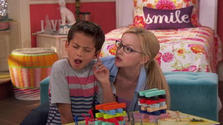 Liv and maddie sleep a rooney full episode