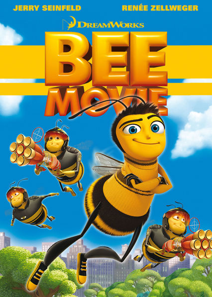 Bee Movie