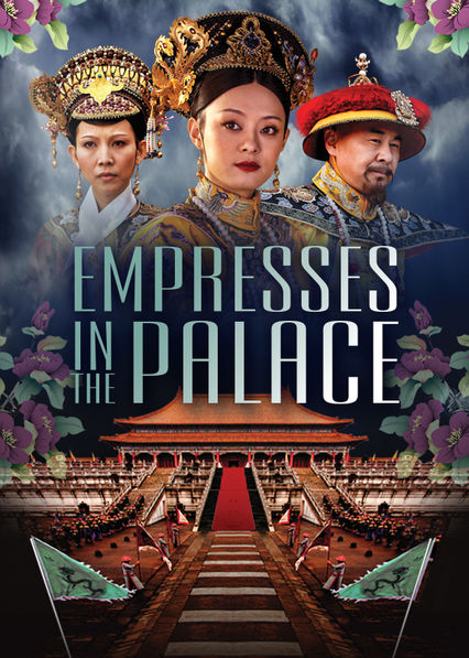 Empresses in the Palace on Netflix USA