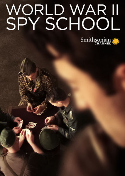 World War II Spy School
