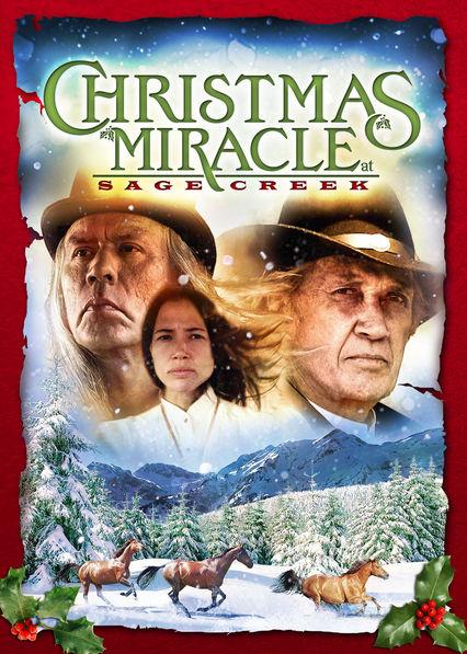 Christmas Miracle at Sage Creek