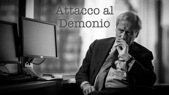 Locandina di Attacco al demonio