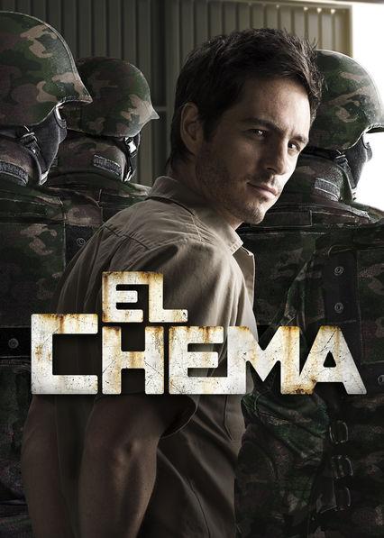 El Chema on Netflix USA