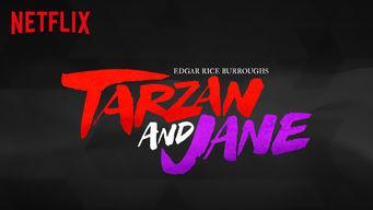 ターザン&ジェーン