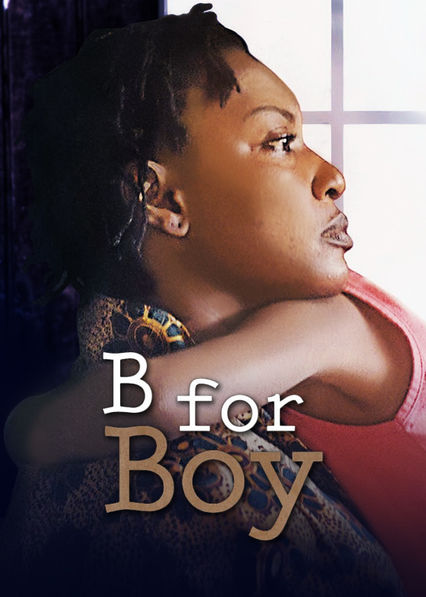 B for Boy on Netflix AUS/NZ