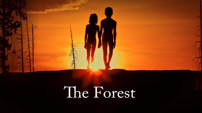 The Forest Netflix