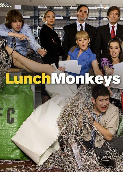 Lunch Monkeys on Netflix UK