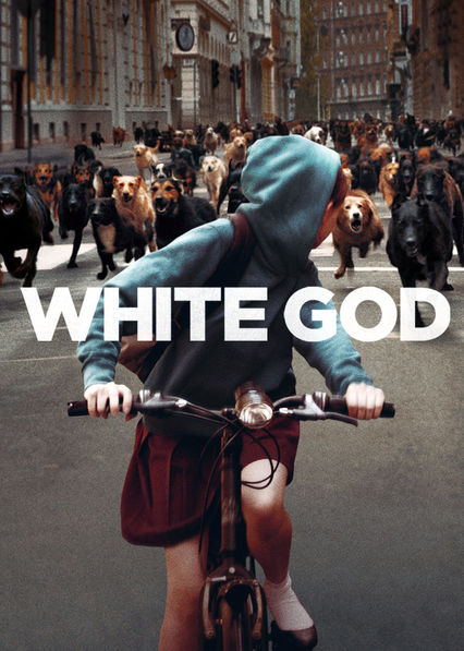 White God on Netflix UK