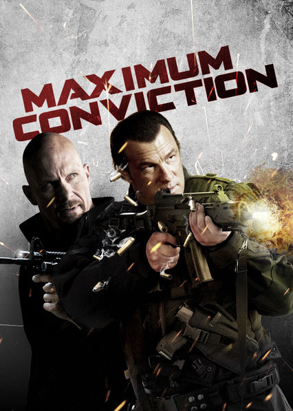 Maximum Conviction 2012 BRRip 720p Dual Audio Hindi Eng