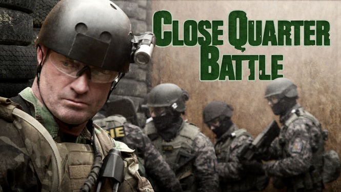 Close Quarter Battle on Netflix USA