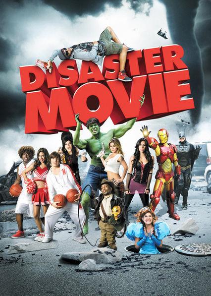 Natural Disaster Films On Netflix Uk