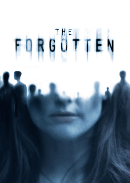 The Forgotten on Netflix UK