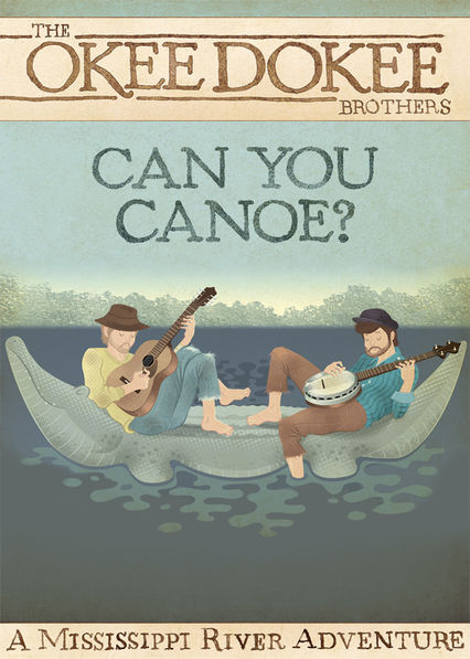 Can You Canoe